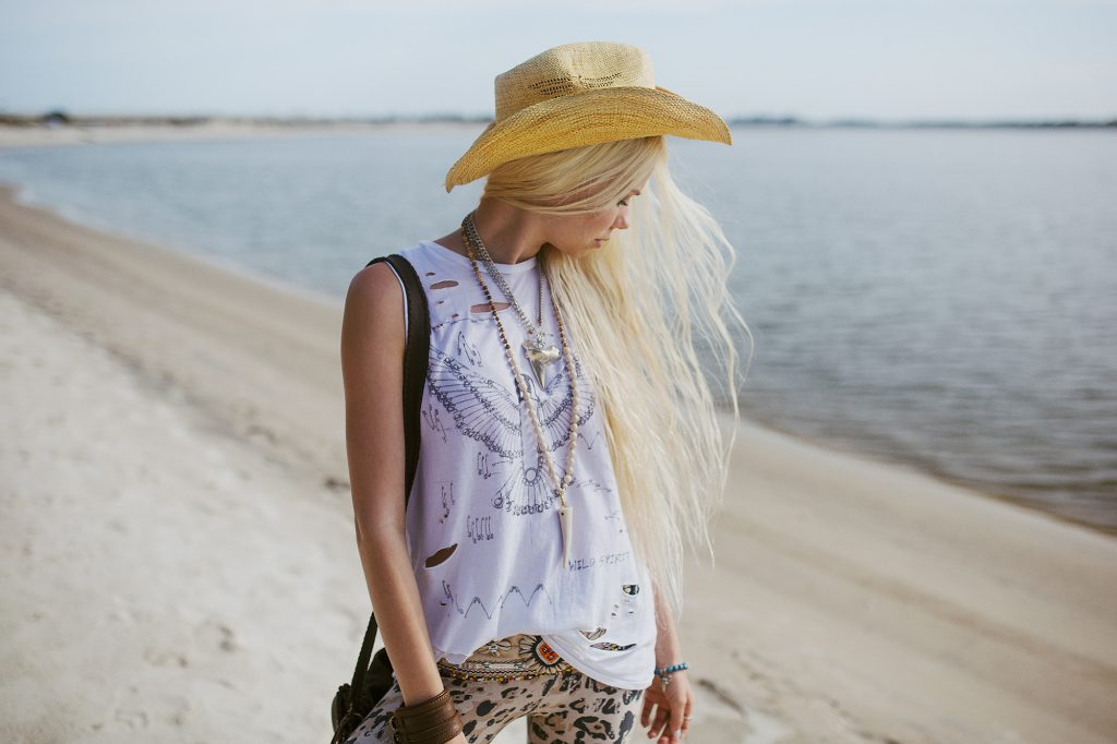 ready gypset go wild one spell lauren moshi with hat