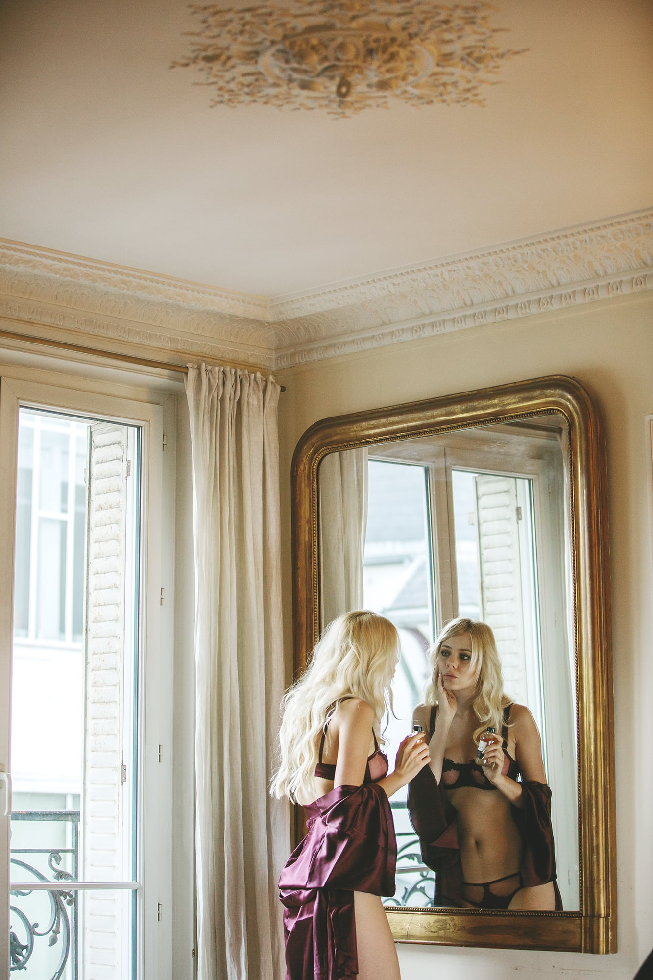 Sarah Loven - Jetsetlust.com // Paris Perfect Rentals Montmartre // Paris Travel Guide: Where to Stay